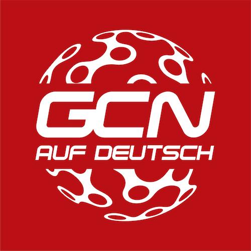 GCN auf Deutsch image